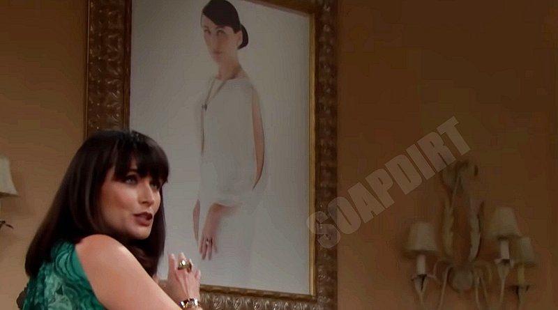 Bold and the Beautiful Spoilers: Quinn Fuller (Rena Sofer)