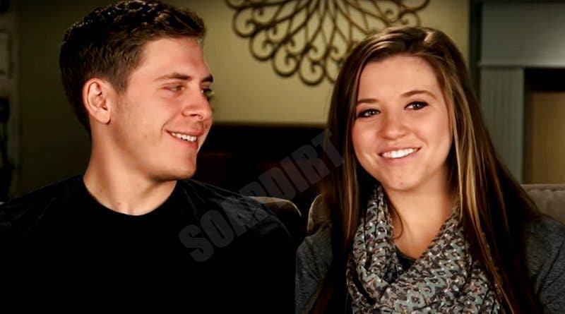 Counting On: Austin Forsyth - Joy-Anna Duggar