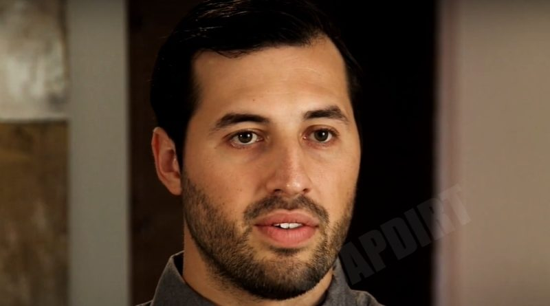 Counting On: Jeremy Vuolo