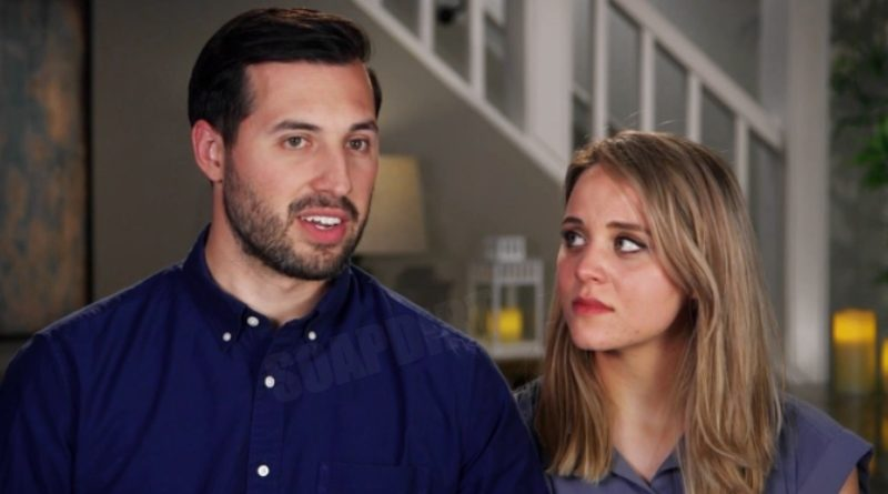 Counting On: Jinger Duggar Vuolo - Jeremy Vuolo