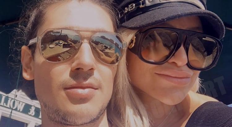 Darcey & Stacey: Darcey Silva - Georgi Rusev