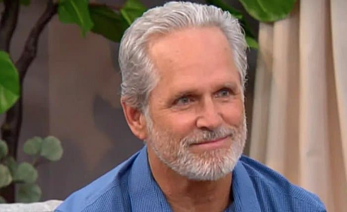 General Hospital Comings And Goings: Gregory Chase (Gregory Harrison)