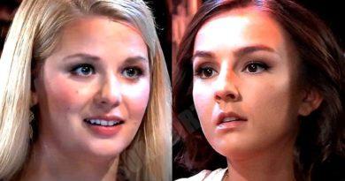 General Hospital Spoilers: Amy Driscoll (Risa Dorken) - Kristina Corinthos (Lexi Ainsworth)