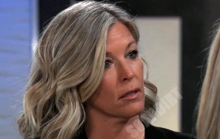General Hospital Spoilers: Carly Corinthos (Laura Wright)