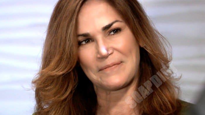 General Hospital Spoilers: Jackie Templeton (Kim Delaney)