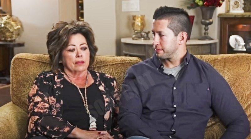 I Love a Mama's Boy: Mom Kelly and Matt