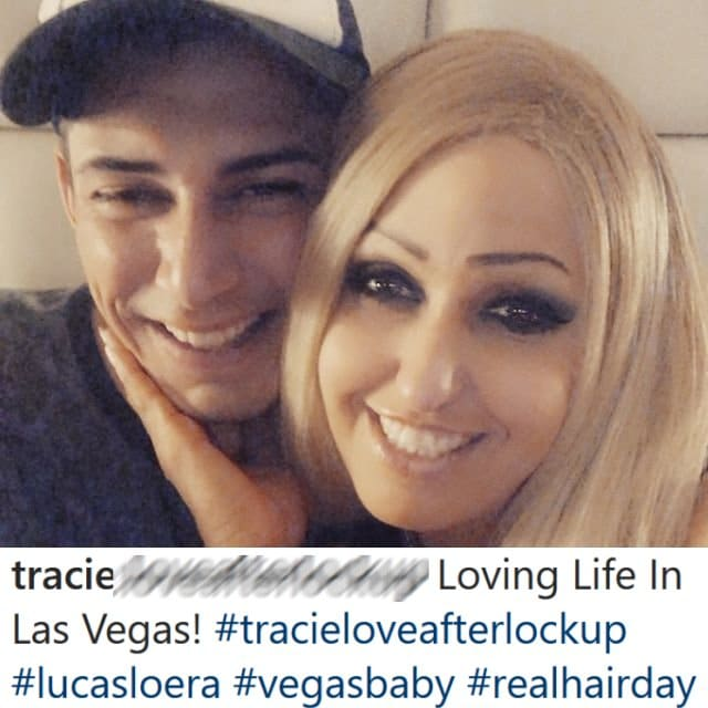 Life After Lockup: Tracie Wagaman - Lucas Loera