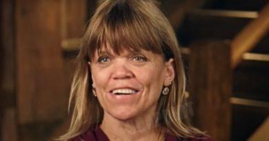 Little People, Big World: Amy Roloff
