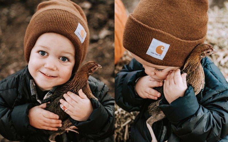 Little People, Big World: Jackson Roloff