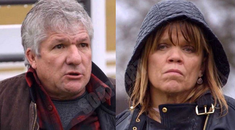 Little People, Big World: Amy Roloff - Matt Roloff