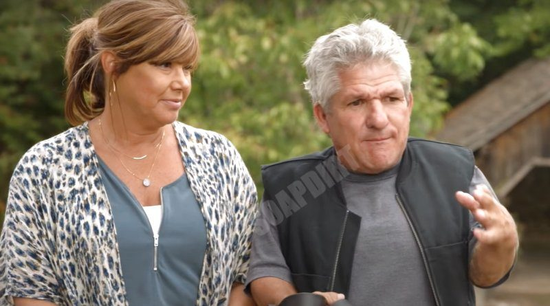 Little People, Big World: Matt Roloff - Caryn Chandler