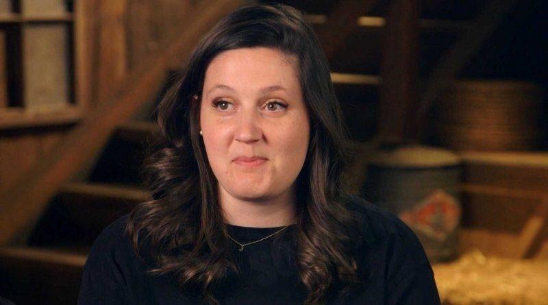Little People, Big World: Tori Roloff