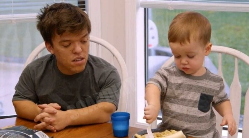 Little People, Big World: Zach Roloff - Jackson Roloff