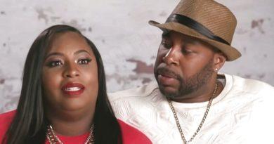 Love After Lockup: Lamar Jackson - Andrea Edwards