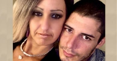 Love After Lockup: Tracie Wagaman - Lucas Loera