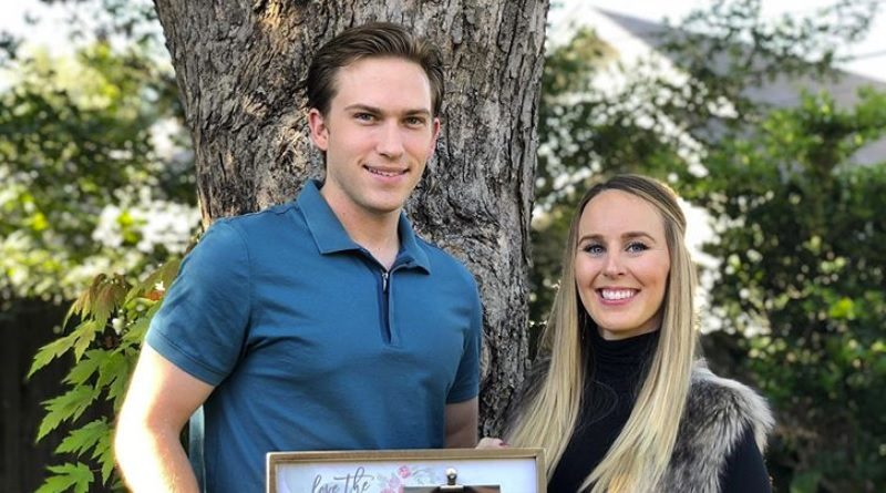 Married at First Sight: Danielle Dodd - Bobby Dodd