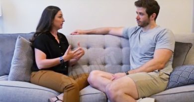 Married at First Sight: Brett Lindsey - Olivia