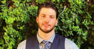 Married at First Sight: Derek Sherman