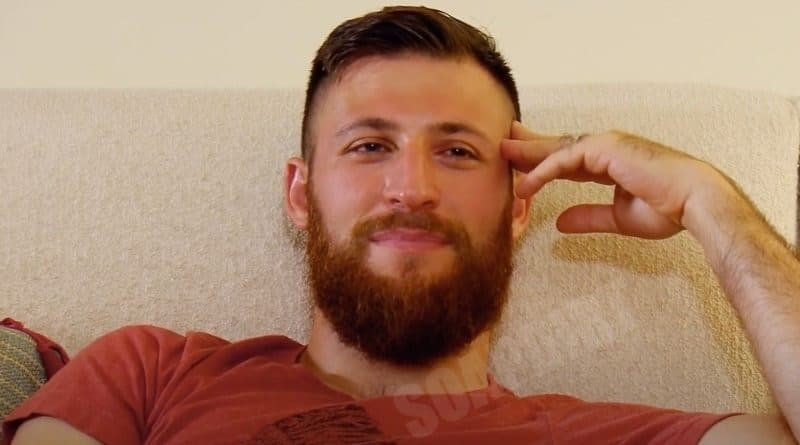 Married at First Sight: Luke Cuccurullo