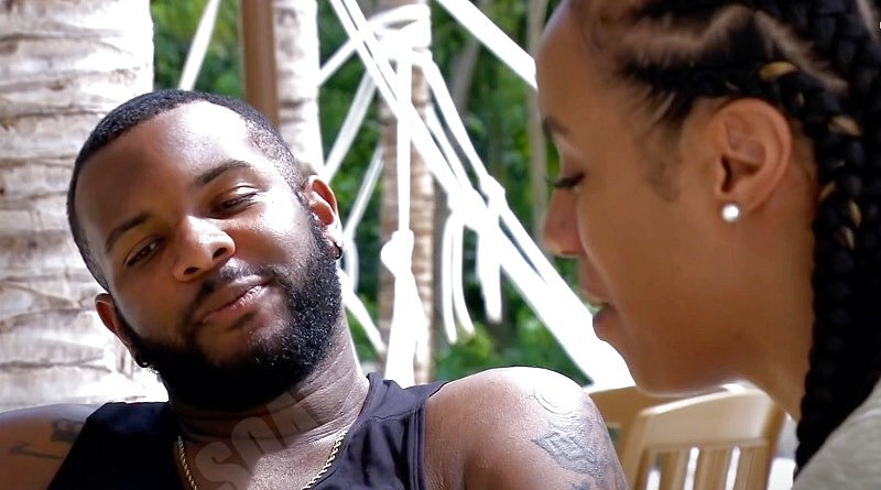 Married at First Sight: Miles Williams - Karen