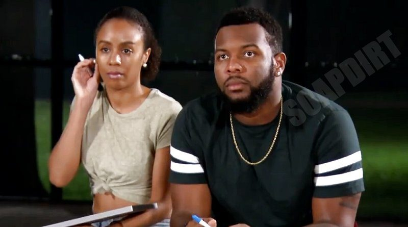 Married at First Sight: Miles Williams - Karen Landry
