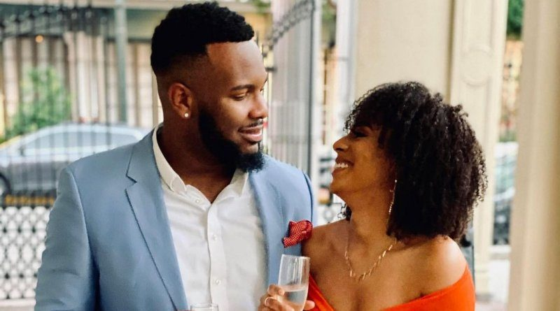 Married at First Sight: Miles Williams - Karen Landry Williams