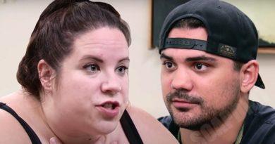 My Big Fat Fabulous Life: Whitney Thore - Ryan Andreas