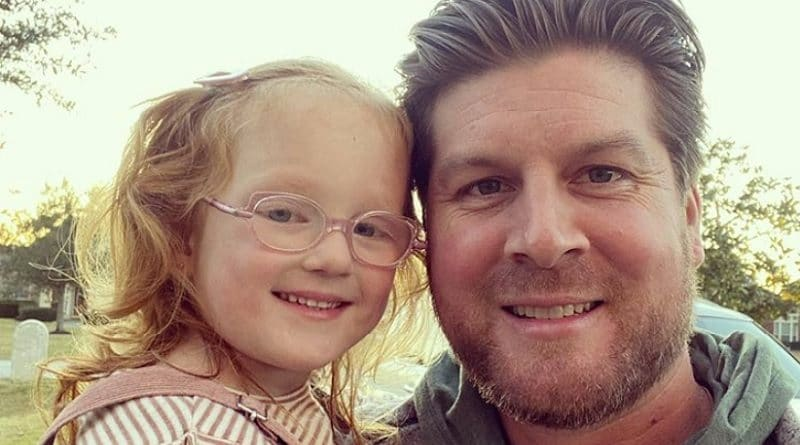 OutDaughtered: Dale Mills - Hazel Busby