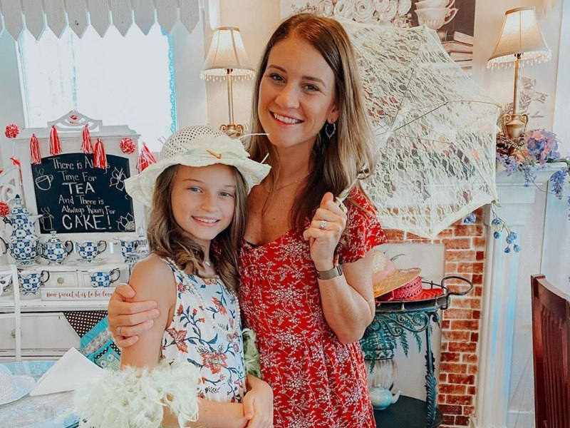OutDaughtered ; Danielle Busby - Blayke Busb