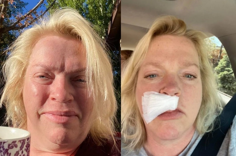 Sister Wives: Janelle Brown - Sunbathing Pros and Cons