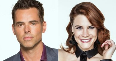 Young and the Restless Spoilers: Billy Abbott (Jason Thompson) - Sally Spectra (Courtney Hope)