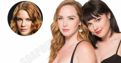 Young and the Restless Spoilers: Tessa Porter (Cait Fairbanks) - Mariah Copeland (Camryn Grimes)