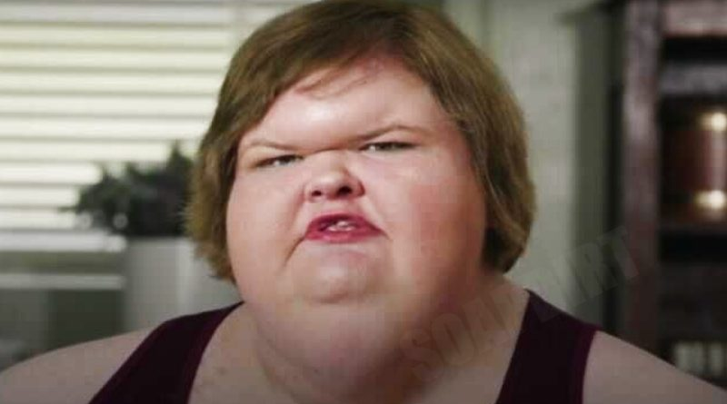 1,000 Pound Sisters: Tammy Slaton