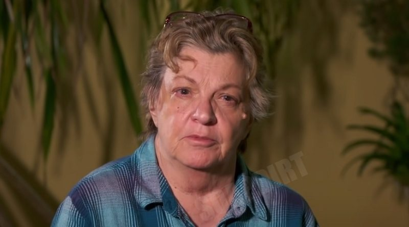 90 Day Fiance: Debbie Johnson