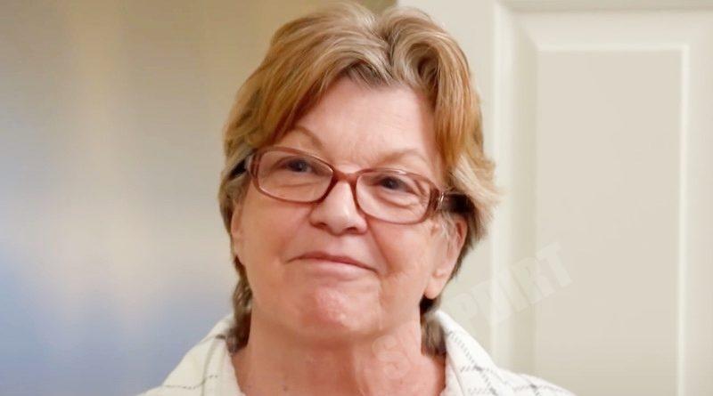 90 Day Fiance: Debbie Johnson