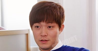 90 Day Fiance: Jihoon Lee - The Other Way