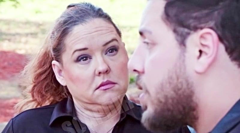 TLC: Rebecca Parrott - Zied Hakimi