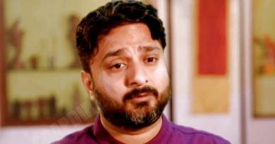 90 Day Fiance: Sumit Singh