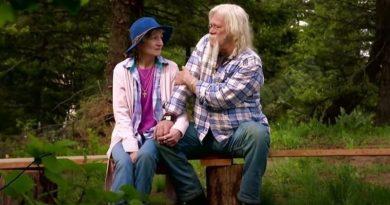Alaskan Bush People: Ami Brown - Billy Brown