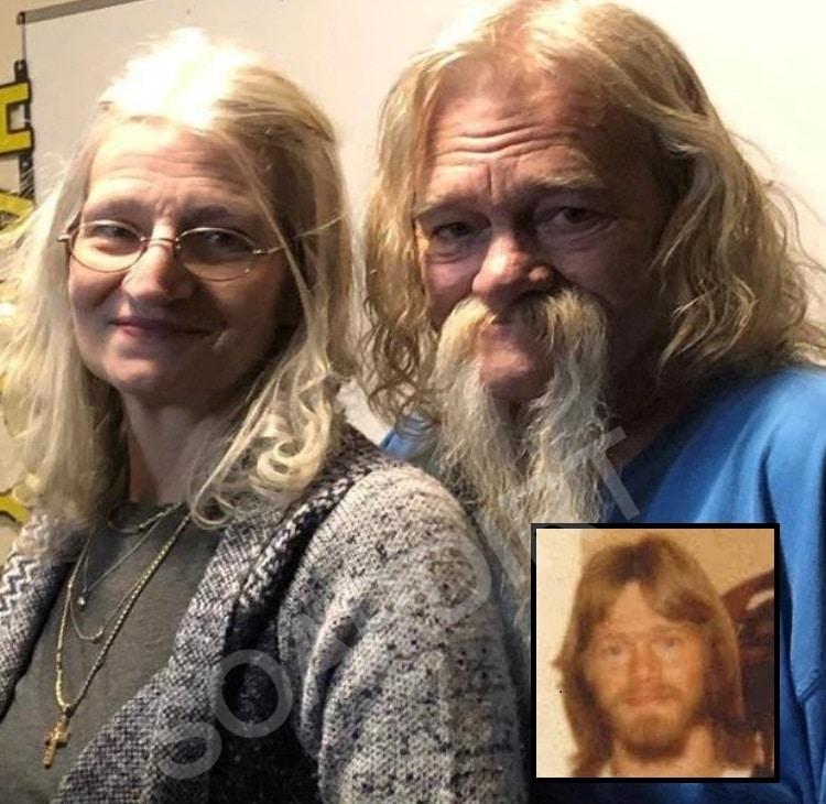 Alaskan Bush People: Ami Brown - Billy Brown - Billy Brown