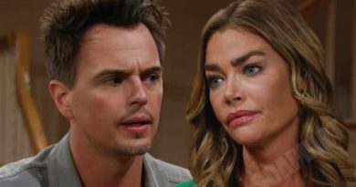 Bold and the Beautiful Spoilers: Shauna Fulton (Denise Richards) - Wyatt Spencer (Darin Brooks)