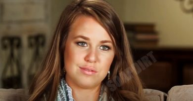 Counting On: Jana Duggar