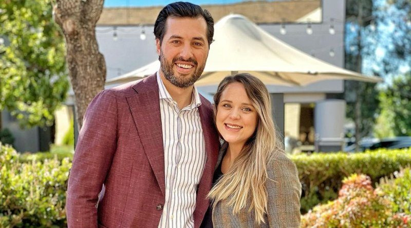 Counting On: Jinger Duggar - Jeremy Vuolo