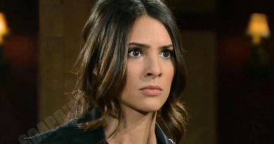 Days of Our Lives: Gabi Hernandez (Camila Banus)