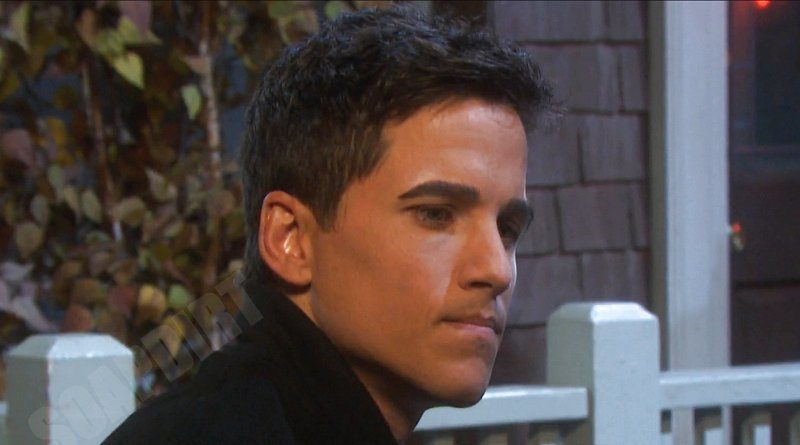 Days of our Lives: Charlie Dale (Mike Manning)