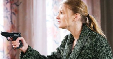 Days of our Lives Spoilers: Allie Horton (Lindsay Arnold)