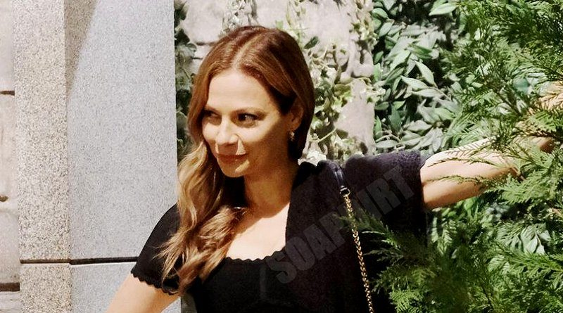 Days of Our Lives Spoilers: Ava Vitali (Tamara Braun)