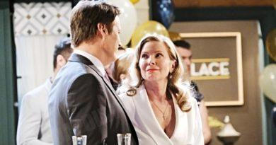 Days of our Lives Spoilers: Jack Deveraux (Matthew Ashford) - Jennifer Horton (Cady McClain)