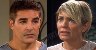 Days of our Lives Spoilers: Rafe Hernandez (Galen Gering) - Nicole Walker (Arianne Zucker)