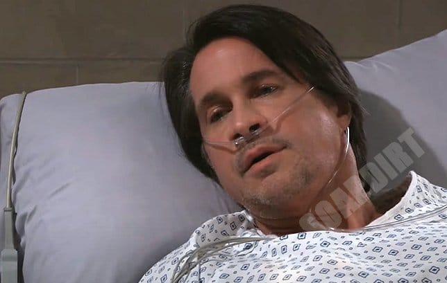 General Hospital Comings And Goings: Hamilton Finn (Michael Easton)
